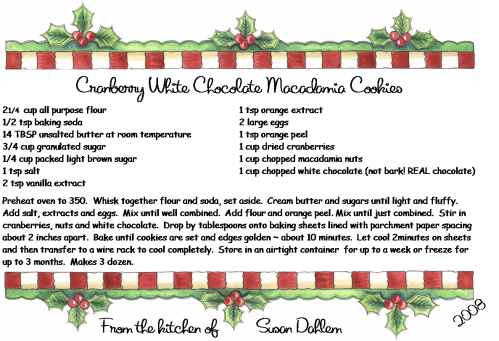 cookie-recipe-for-party
