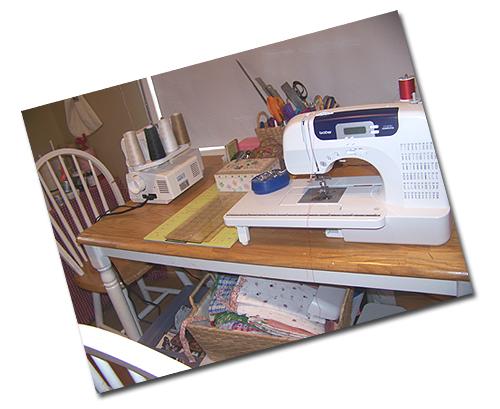 sewingarea