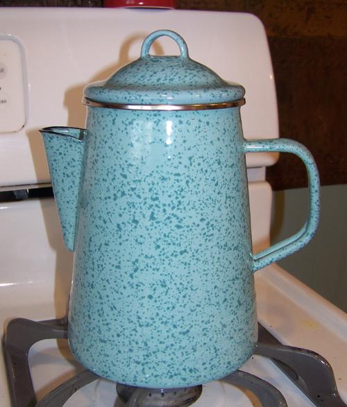 bluecoffeepot